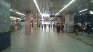 浦和美園駅