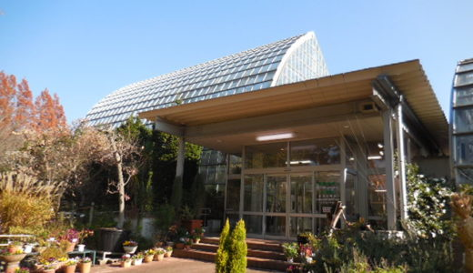 浦和美園の植物園「さいたま市園芸植物園」ガーデニング好き必見!32種類の庭園サンプルが見られます