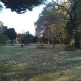 さぎ山記念公園青少年野外活動センター