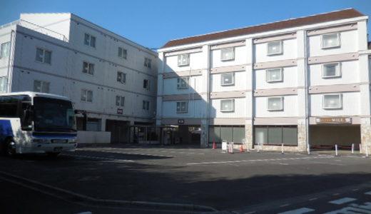 【HOTEL WILL浦和】ラブホテル改装 海外旅行者(インバウンド)向けホテル誕生 @浦和美園