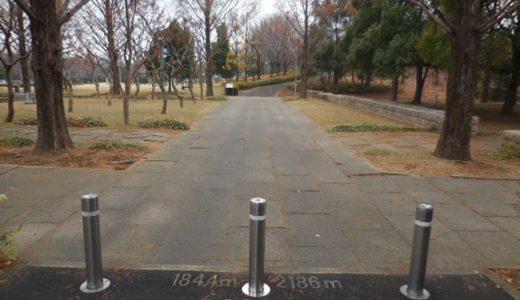 【ランニング・マラソン好き 必見】1周1,828mのコース(残り928m)を写真付きで解説します。 埼玉スタジアム2002公園@浦和美園