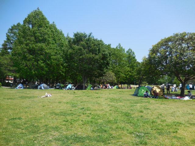 さいたま市 大崎公園