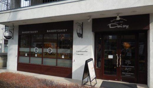 東川口のカフェ&レストラン「デイジイ 」|パン「クロワッサンB.C.」で憶えている人もいるのでは??