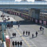 浦和美園駅から埼玉スタジアムまでの行き方