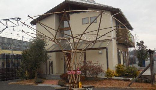 埼スタへ行く途中にある戸建住宅「浦和美園モデルハウス」鵜ベント会場として利用できます!!