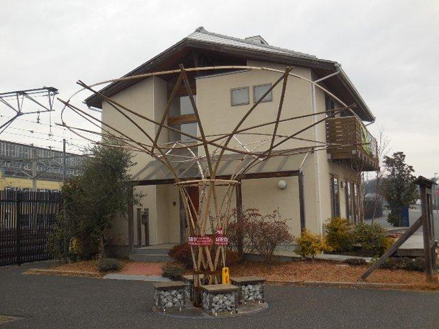 浦和美園モデルハウス