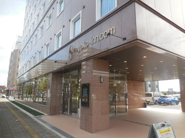 ホテル東横イン 浦和美園駅東口