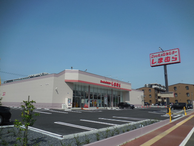 ファッションセンターしまむら 浦和美園店