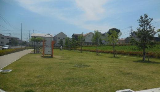 浦和美園の公園「大門上中央公園」遊具が充実している公園とは? 2019年春オープン