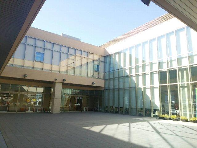美園コミュニティセンター