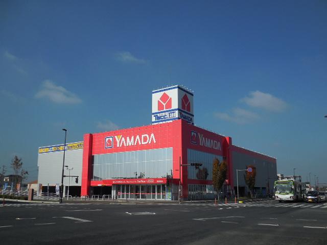 ヤマダ電機 テックランド浦和美園店