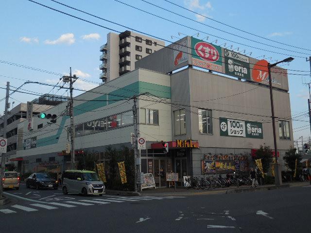 セリア東川口店