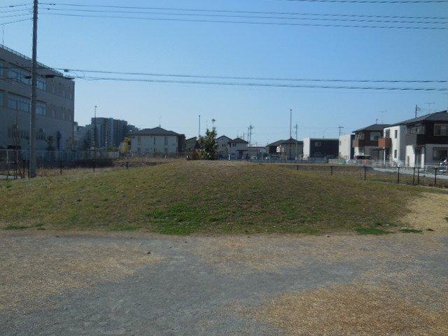 美園東二丁目第2公園