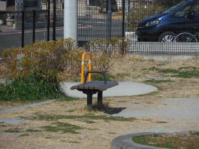 美園東一丁目公園 浦和美園