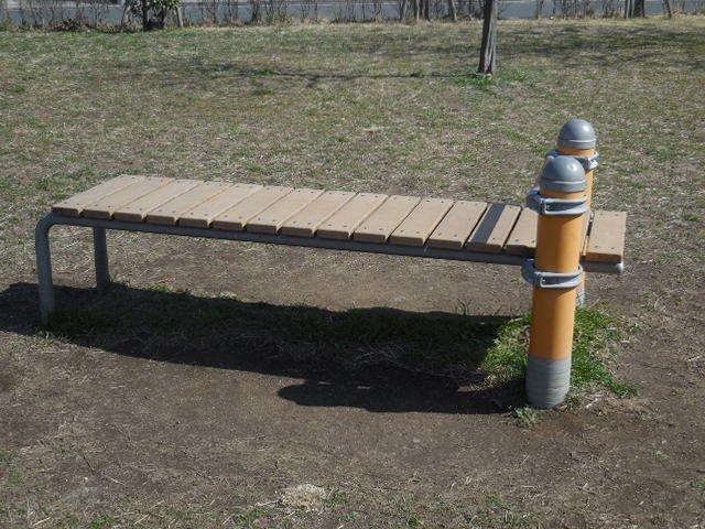 美園六丁目第2公園 浦和美園