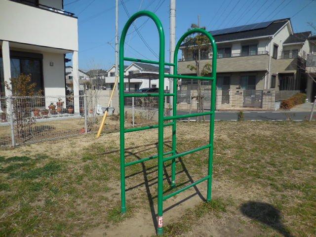美園六丁目第1公園 浦和美園
