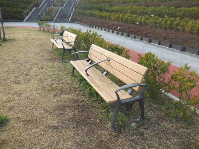 美園台公園 浦和美園