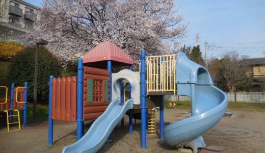 浦和美園の公園「大門坂下公園」とは