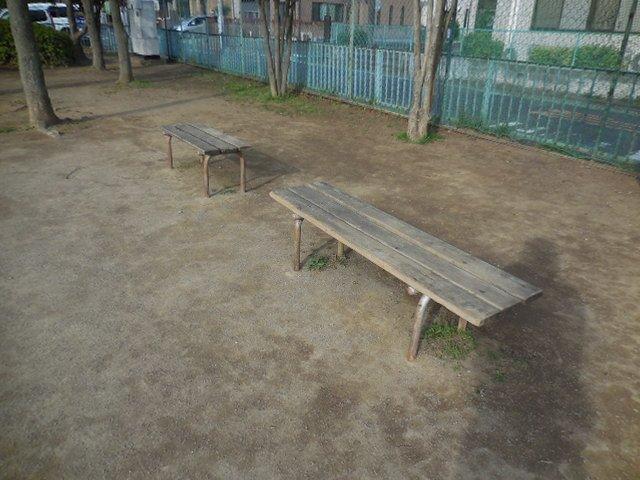 外町西公園 浦和美園 東川口