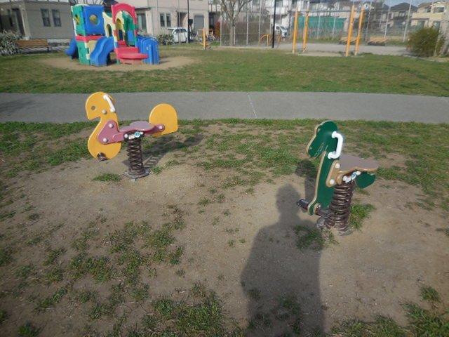 美園五丁目第1公園 浦和美園