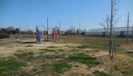 浦和美園の公園「美園一丁目第2公園」とは