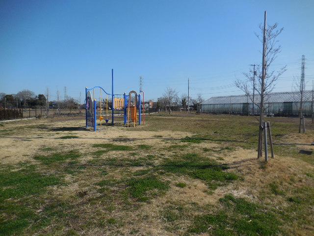 美園一丁目第2公園