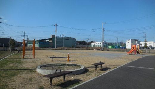 浦和美園の公園「美園一丁目第1公園」とは