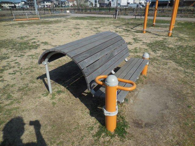 美園三丁目第1公園 浦和美園