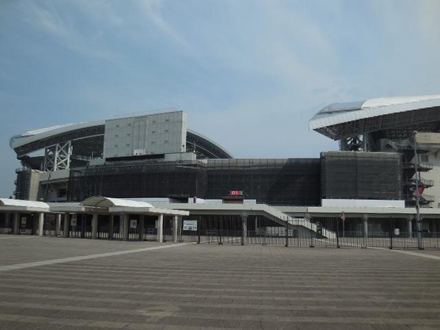 埼玉スタジアム2002 浦和美園