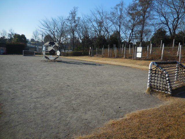 埼玉スタジアム2002公園・ちびっこ広場