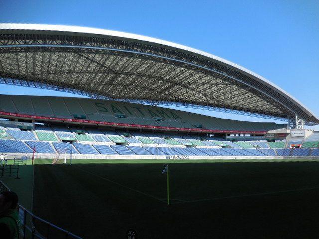 REDS Festa 2018 埼玉スタジアム2002