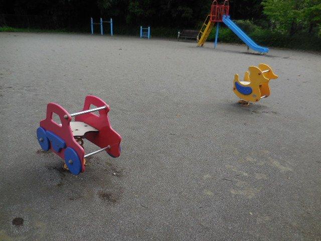間宮ふれあい公園 浦和美園