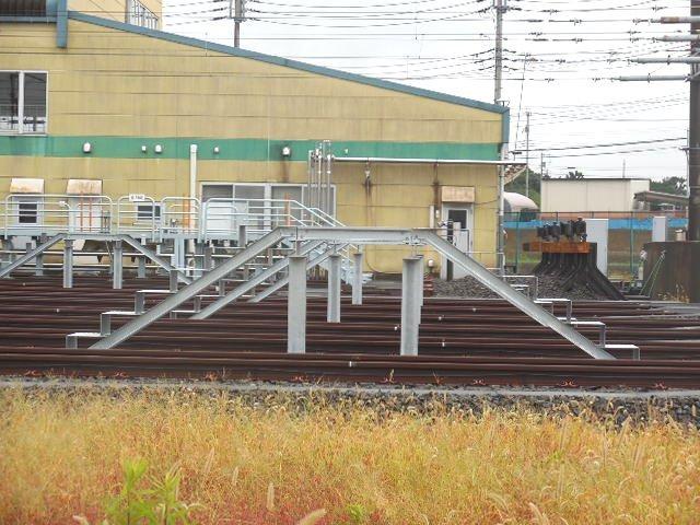 埼玉高速鉄道 車両基地 8両化 浦和美園