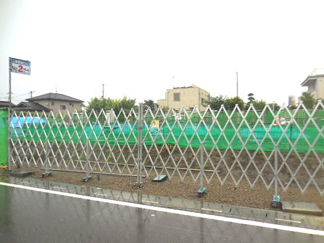 (仮称)さいたま市岩槻区美園 重度疾患受入施設+クリニック新設工事(有料老人ホーム)