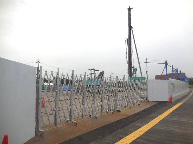 (仮称)浦和美園物流センター開発計画 物流施設