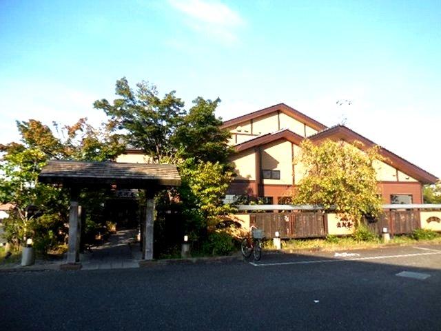 徳樹庵 浦和美園店