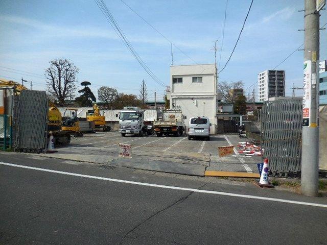 東川口駅前開発