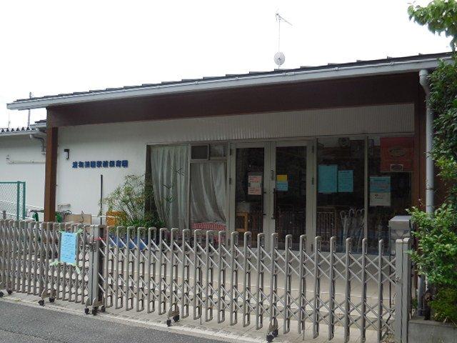 あいう園美園 浦和美園駅前保育園