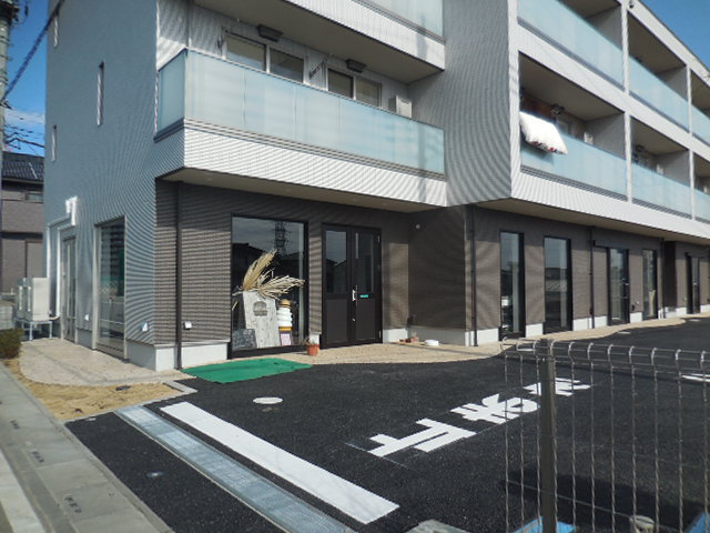 The old man's Cafe 浦和美園店