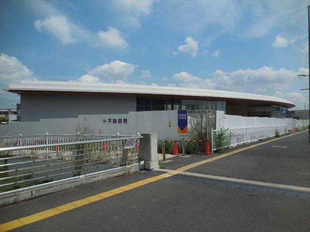 (仮称)埼玉トヨペット・浦和美園支店