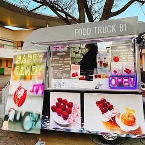 Food truck 81